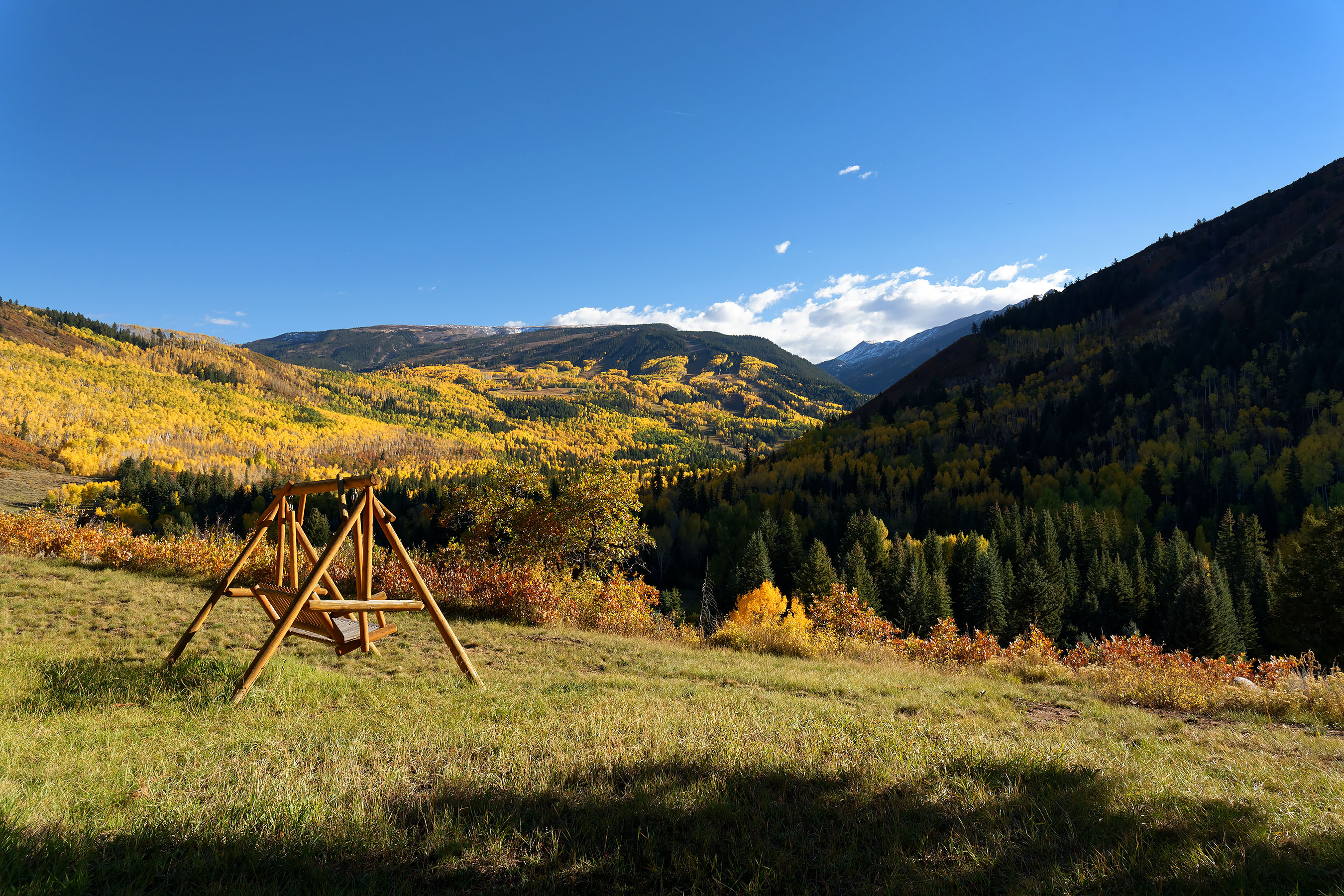 sales property at Snowmass Creek Splendor