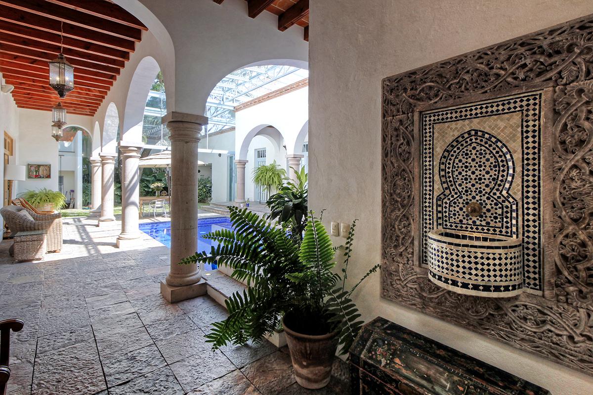 Additional photo for property listing at Casa Grillo Grillo San Miguel De Allende, Guanajuato 37770 México