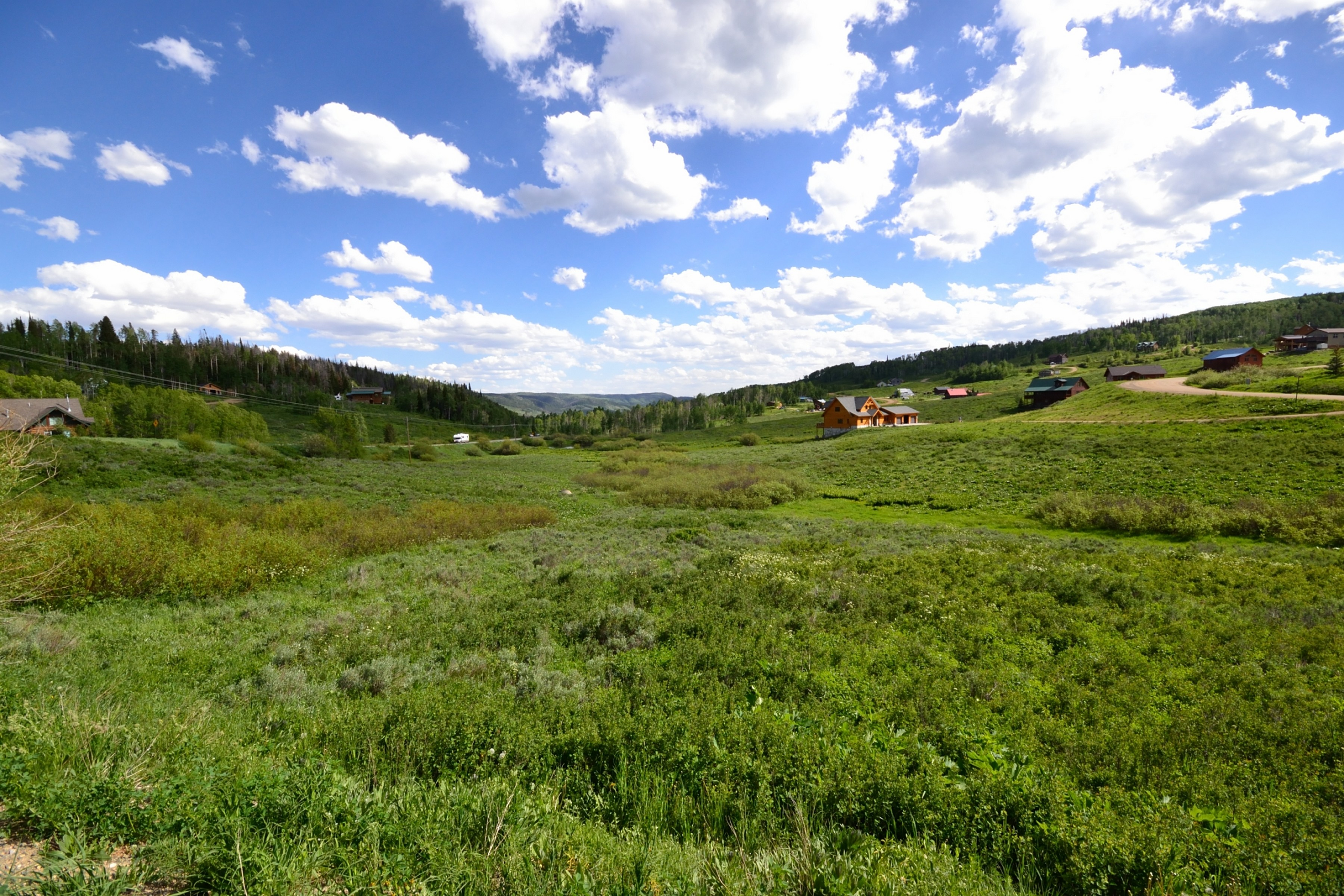 Land for Sale at 1.28 Acres at Steamboat Lakes TBD Aspen Ct Clark, Colorado 80428 United States