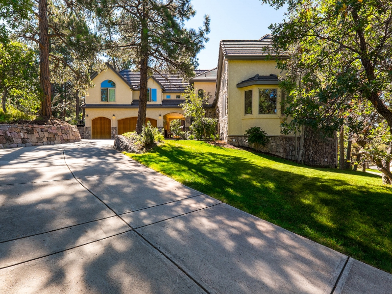Single Family Home for Sale at 178 Ramshorn Dr Castle Pines Village, Castle Rock, Colorado 80108 United States