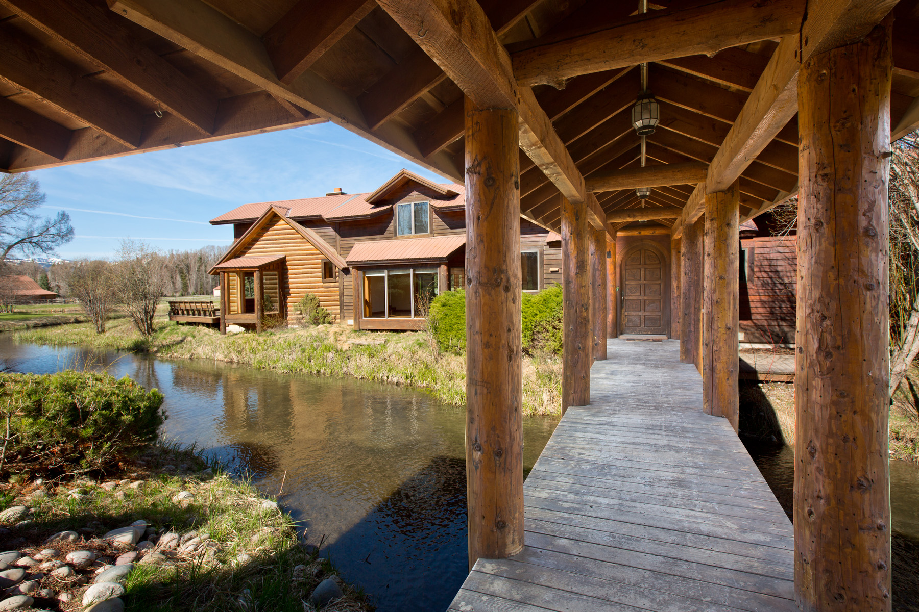 sales property at One of a Kind in Jackson Hole