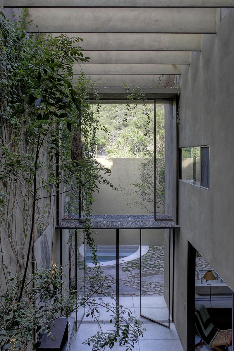 Additional photo for property listing at Casa Sol  San Miguel De Allende, Guanajuato 37700 México