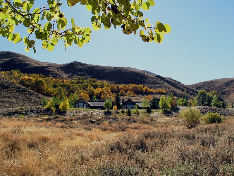 Additional photo for property listing at Juniper Springs Ranch 600 Juniper Road Sun Valley, Idaho 83353 United States