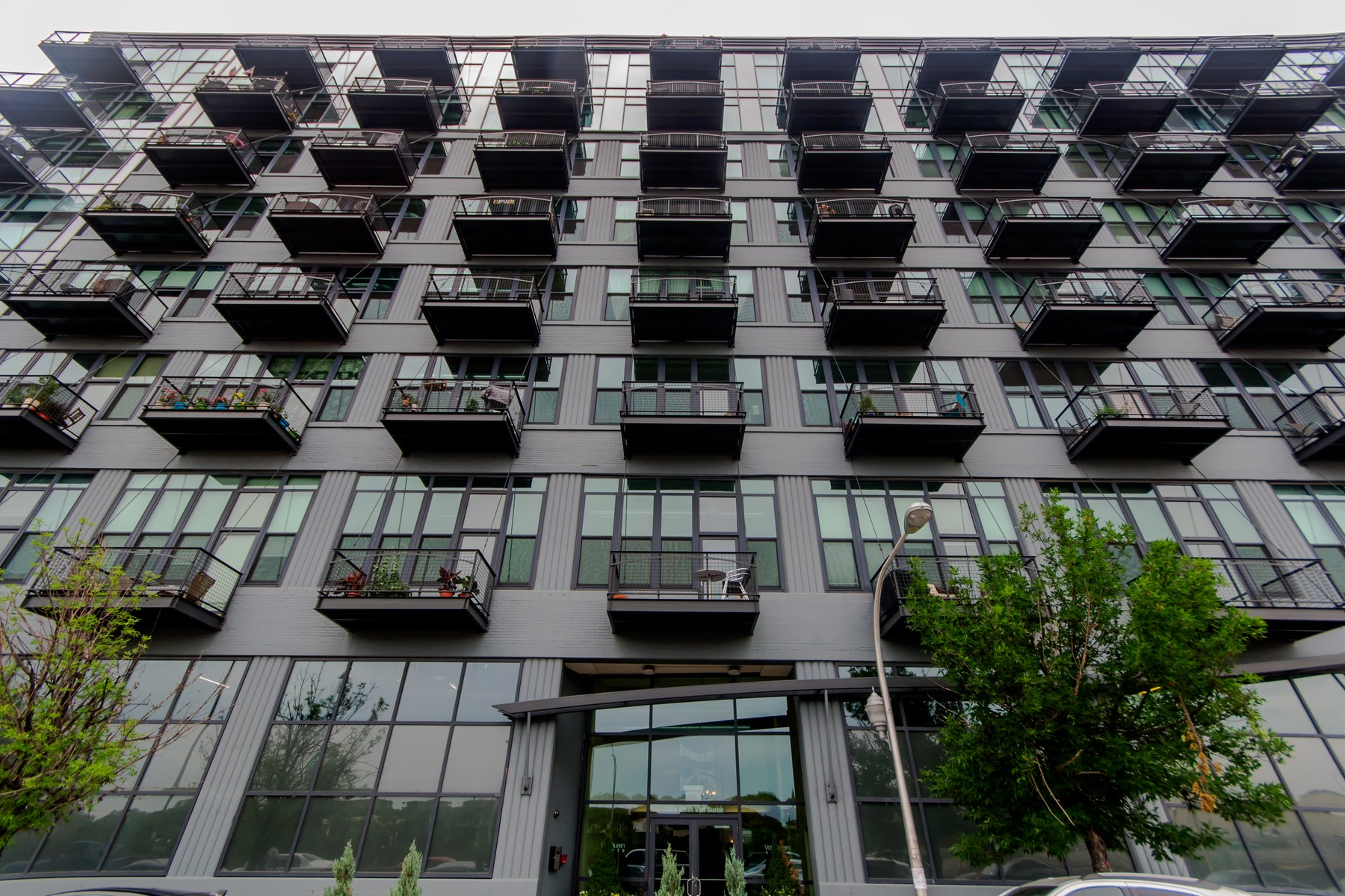 sales property at Highly Desirable West Loop Location