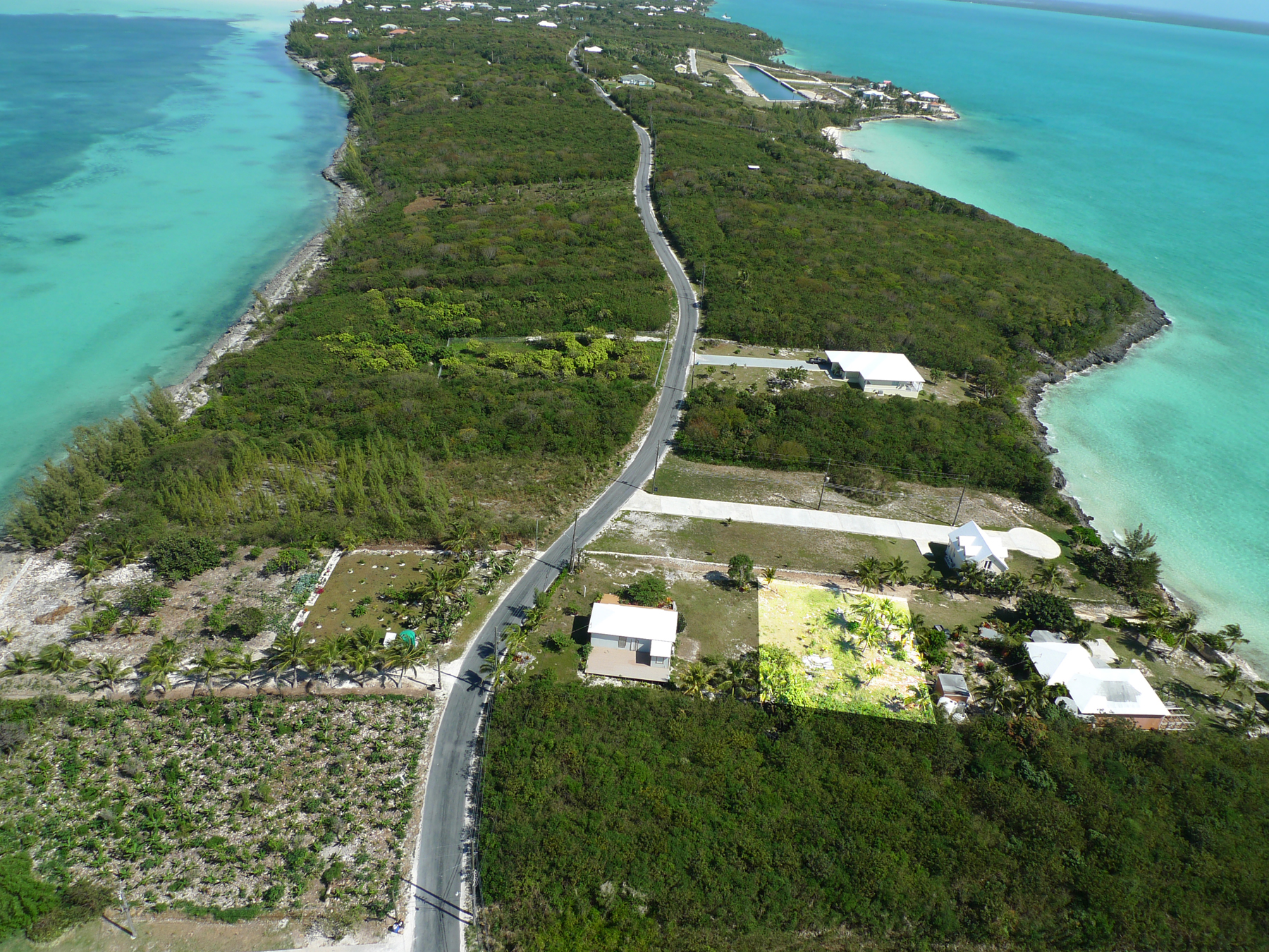 Additional photo for property listing at Vacant Lot - Russell Island Spanish Wells, Eleuthera Bahamas