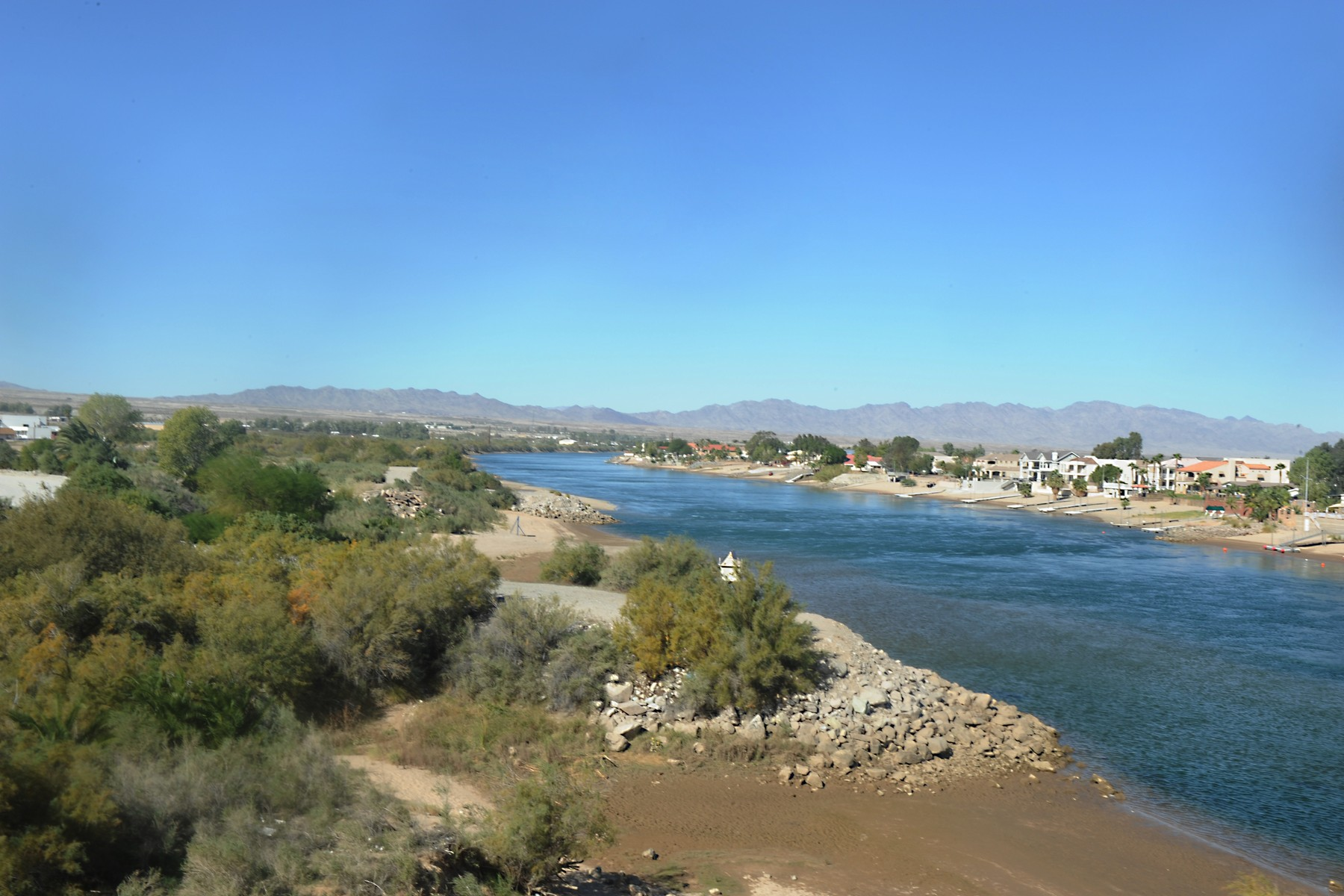 sales property at 0660 Colorado River Channel