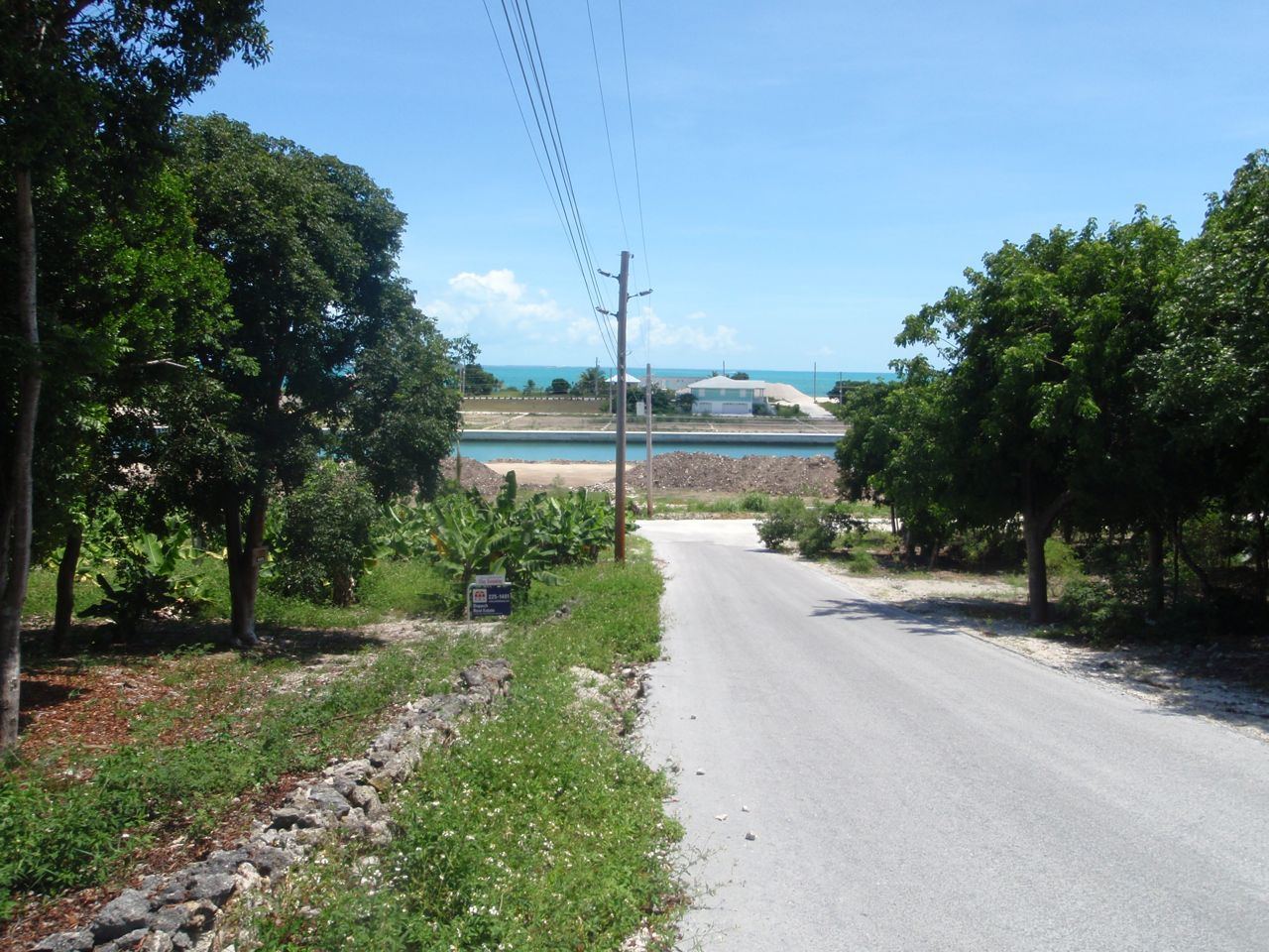 Additional photo for property listing at Pelican Bay Lot 21 Spanish Wells, Eleuthera Bahamas