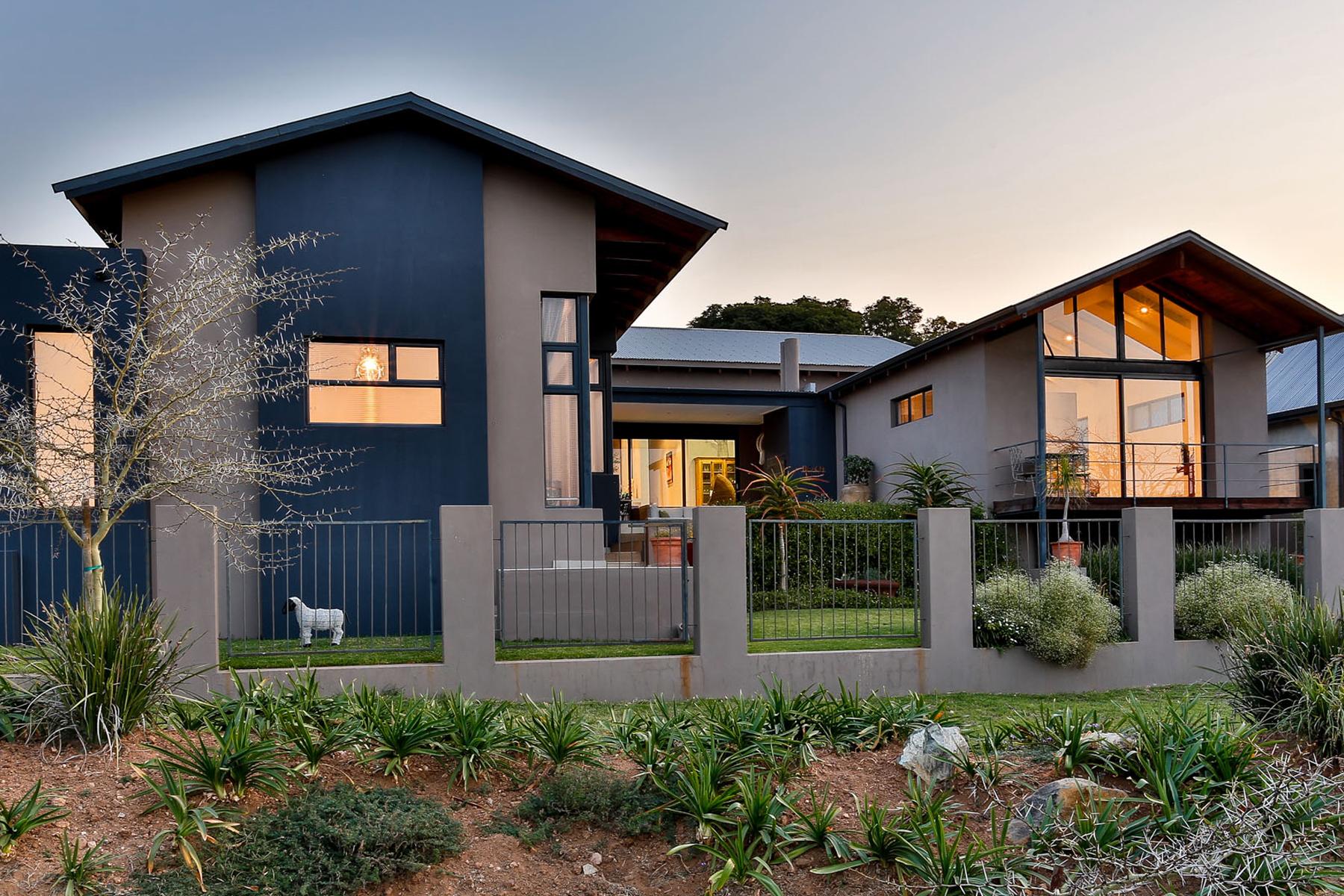 Single Family Home for Sale at Modderfontein Johannesburg, Gauteng, 1610 South Africa
