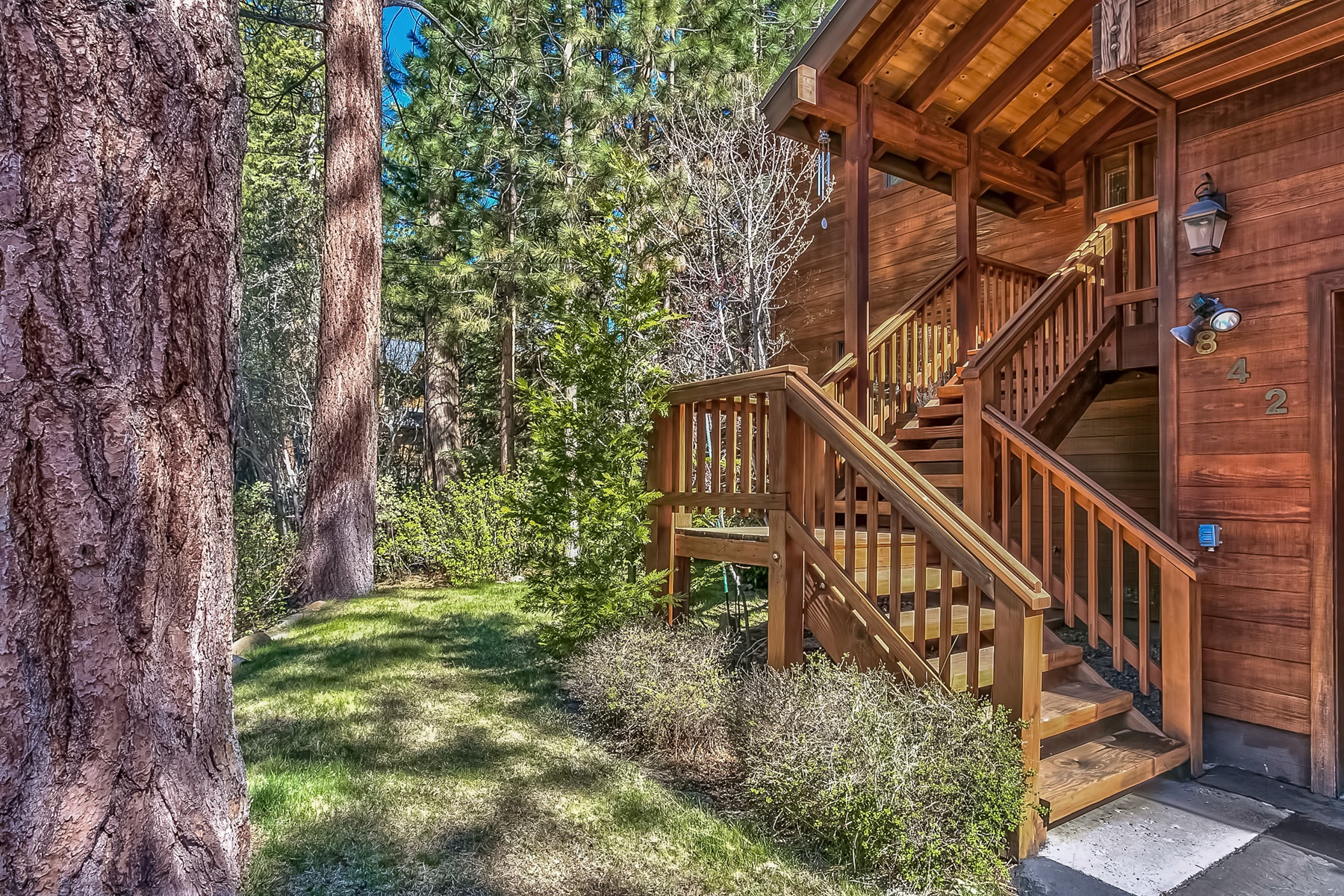 Additional photo for property listing at 842 Ophir Peak Road  Incline Village, Nevada 89451 United States