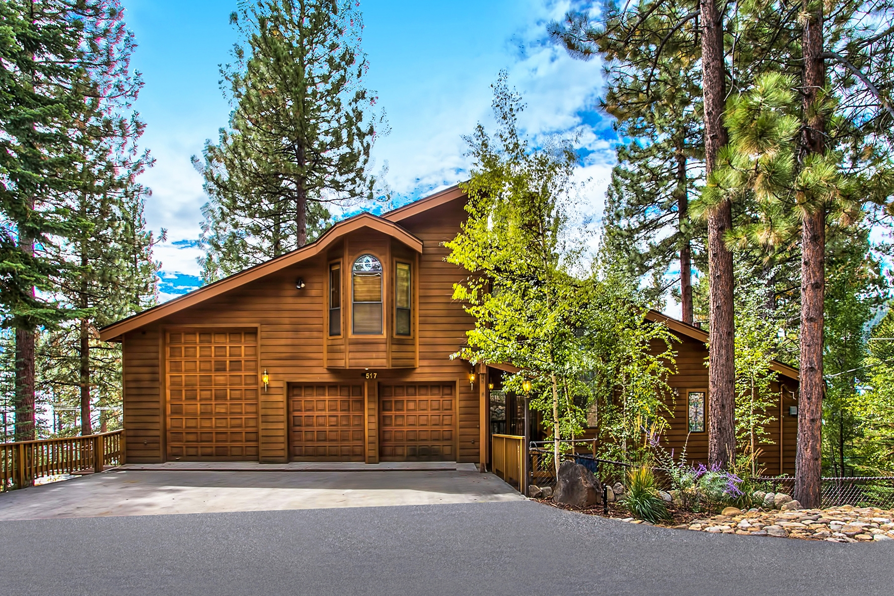 Additional photo for property listing at 517 Lodgepole Drive  Incline Village, Nevada 89451 Estados Unidos