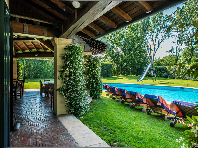Property Of Impressive Manoir in the heart of the Brianza