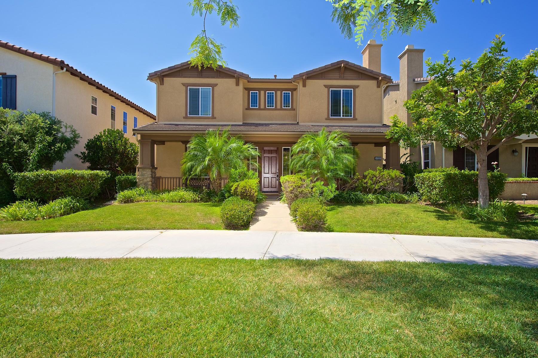 Villa per Vendita alle ore 17222 4S Ranch Parkway San Diego, California 92127 Stati Uniti