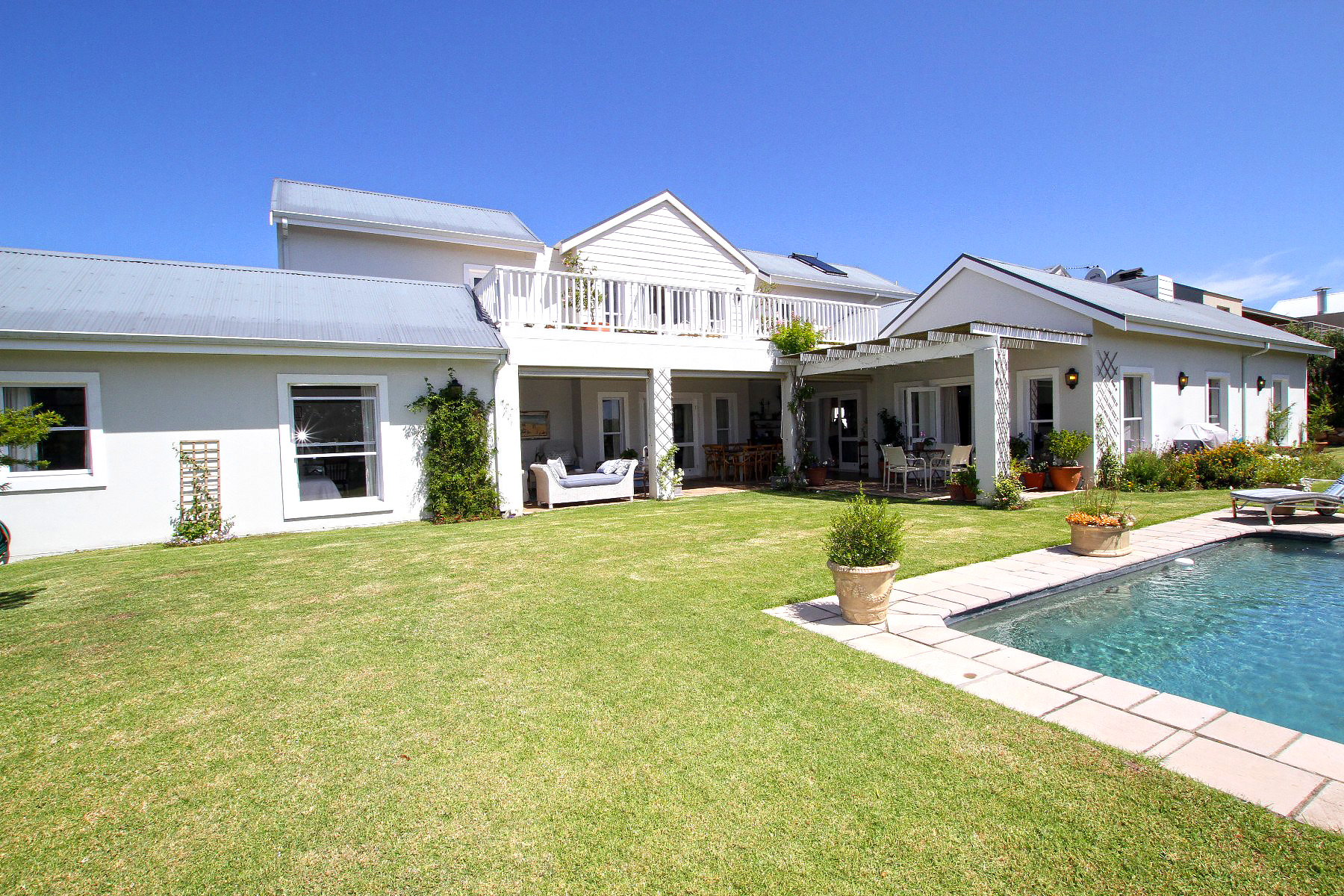 Single Family Home for Sale at Brackenridge Delight Plettenberg Bay, Western Cape, 6600 South Africa