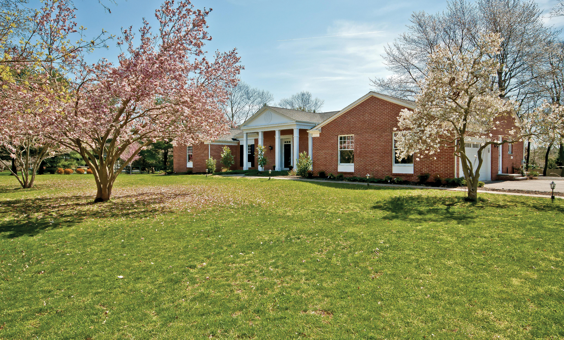 sales property at A Tireless Transformation - Hopewell Township