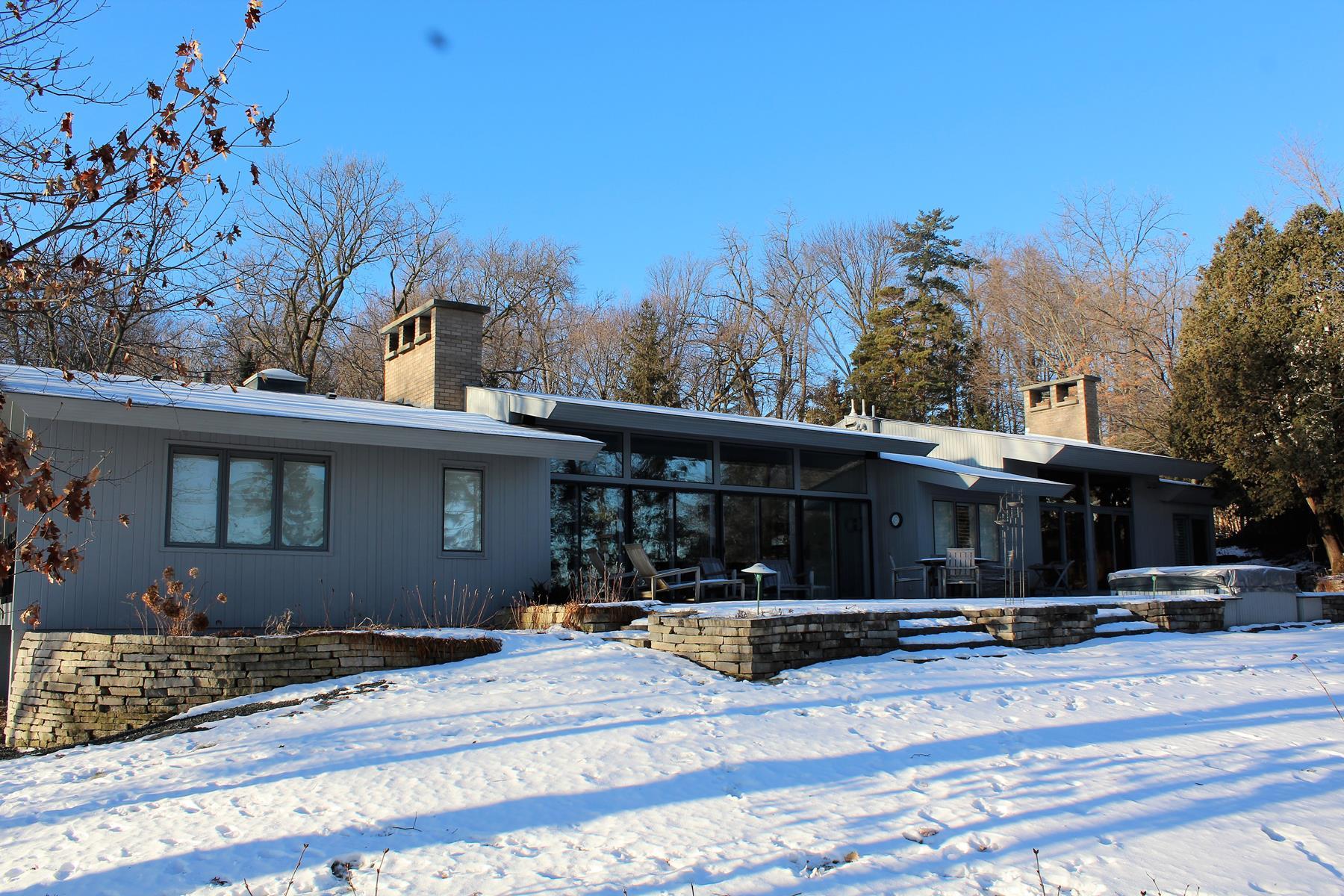 Casa Unifamiliar por un Venta en 5900 Hermitage Trail Minnetrista, Minnesota, 55364 Estados Unidos