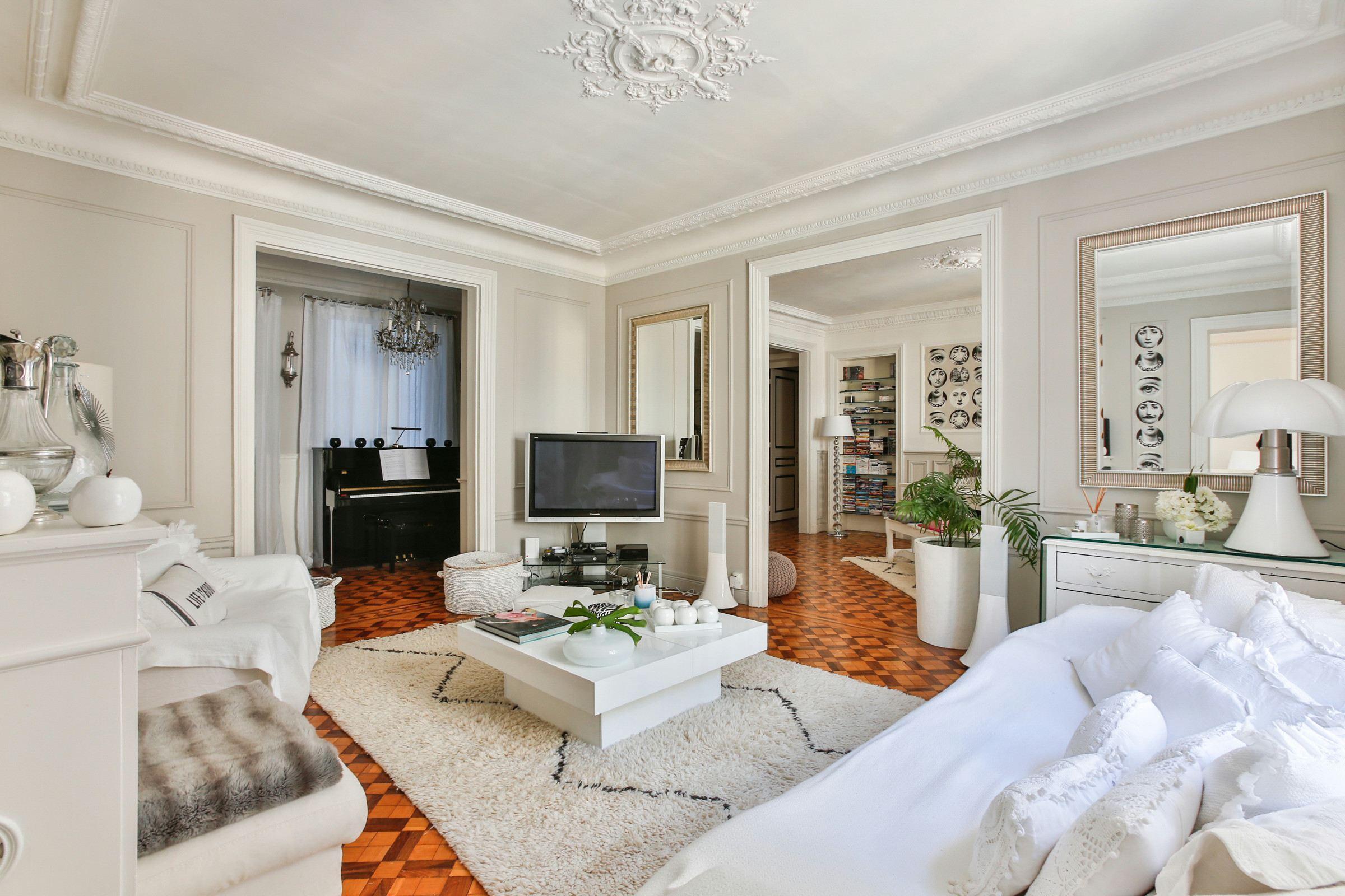 Apartment for Sale at Apartment - Trocadéro Paris, Paris 75116 France