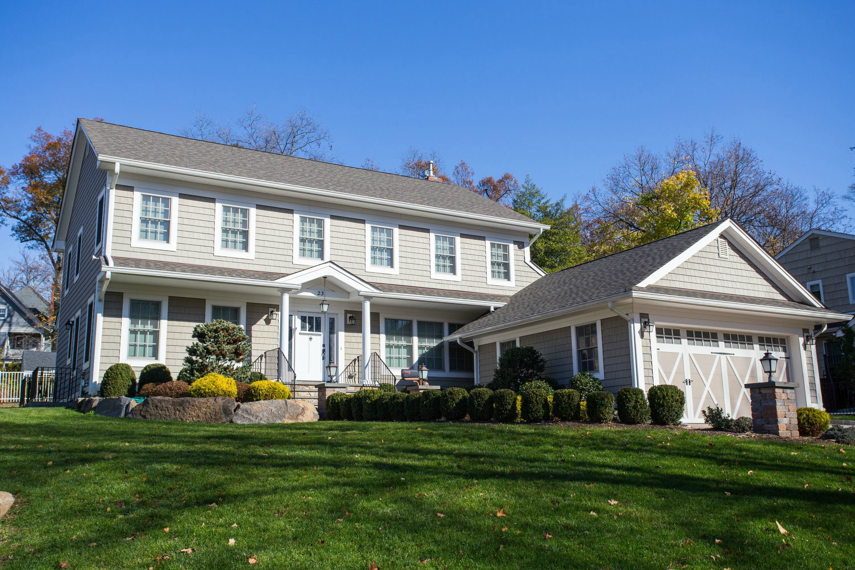 sales property at Renovated Tenafly Colonial