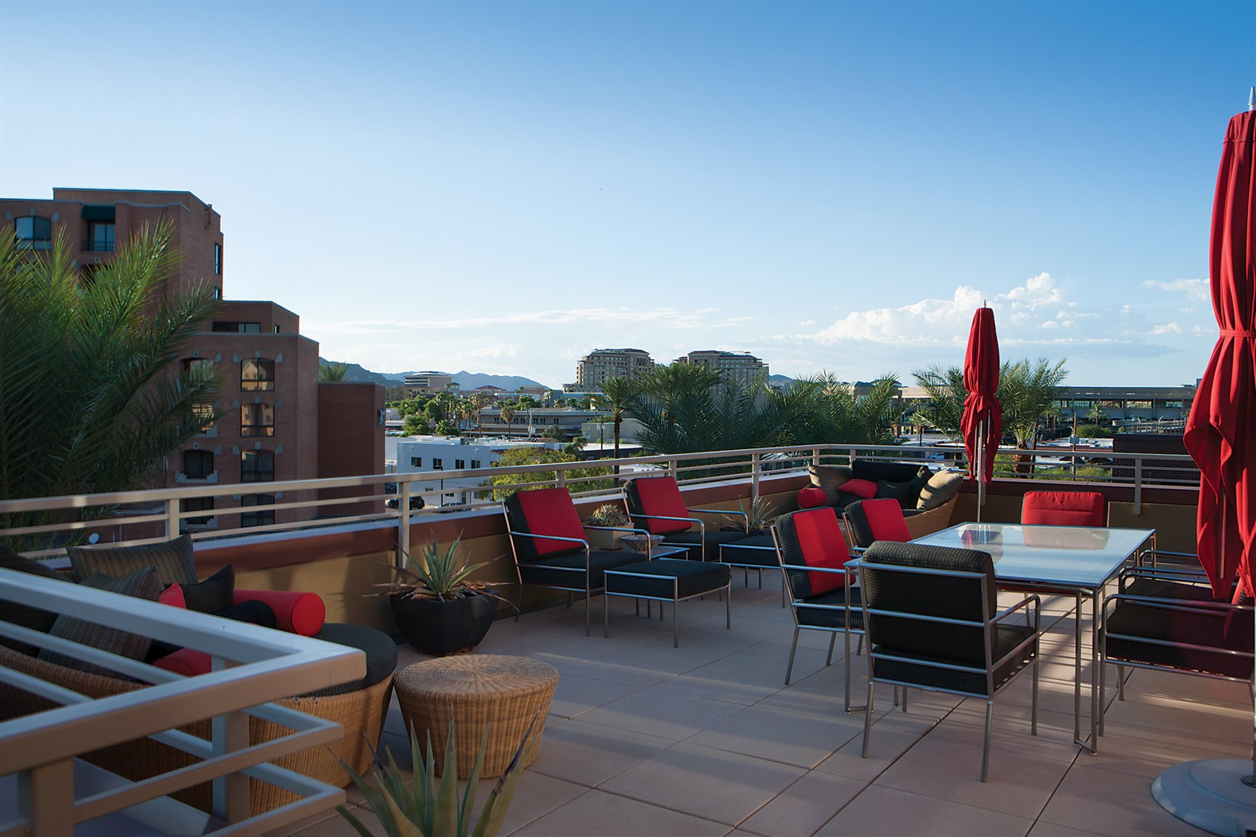 sales property at Luxury loft living just moments from the heart of downtown Scottsdale