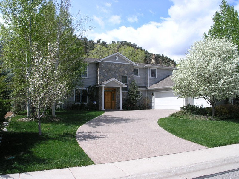 Property For Sale at Crystal Acres