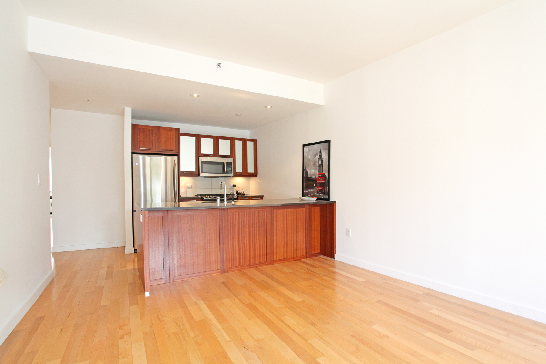 Property For Sale at New 2 BR Condo with 2 Terraces and Washer and Dryer