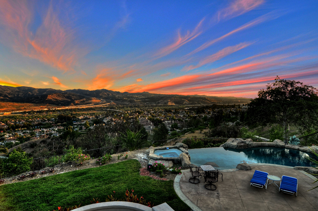 Single Family Home for Sale at 27960 Alpine Lane Yorba Linda, California 92887 United States