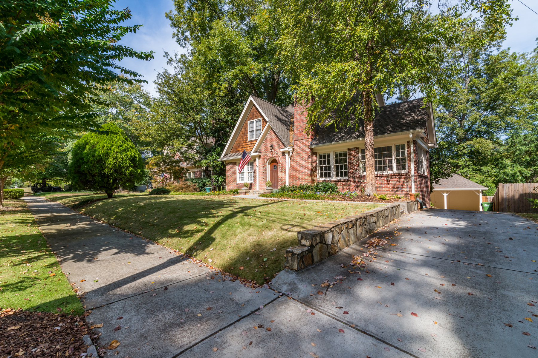 sales property at Renovated Morningside Home