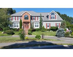 sales property at Stunning custom built home in a quiet neighborhood.