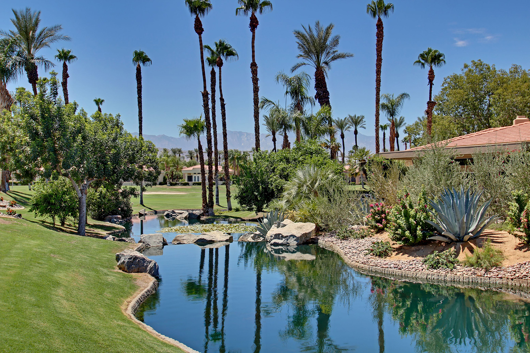 Single Family Home for Sale at 75320 14th Green Drive Indian Wells, California 92210 United States