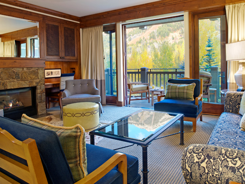 Single Family Home for Sale at Luxury Four Seasons Fractional Ownership 7680 Granite Loop Road #557 Teton Village, Wyoming 83025 United States