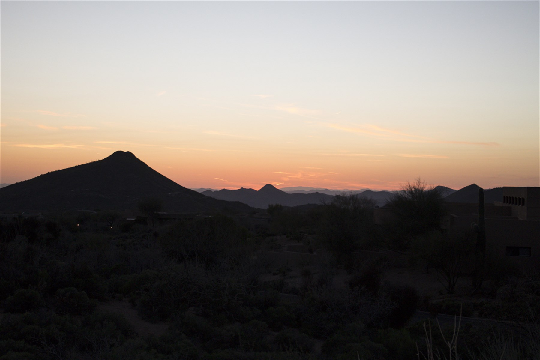土地 のために 売買 アット Homesite in Desert Mountain's highly sought after Village of Grey Fox 40153 N 107TH ST 159 Scottsdale, アリゾナ 85262 アメリカ合衆国