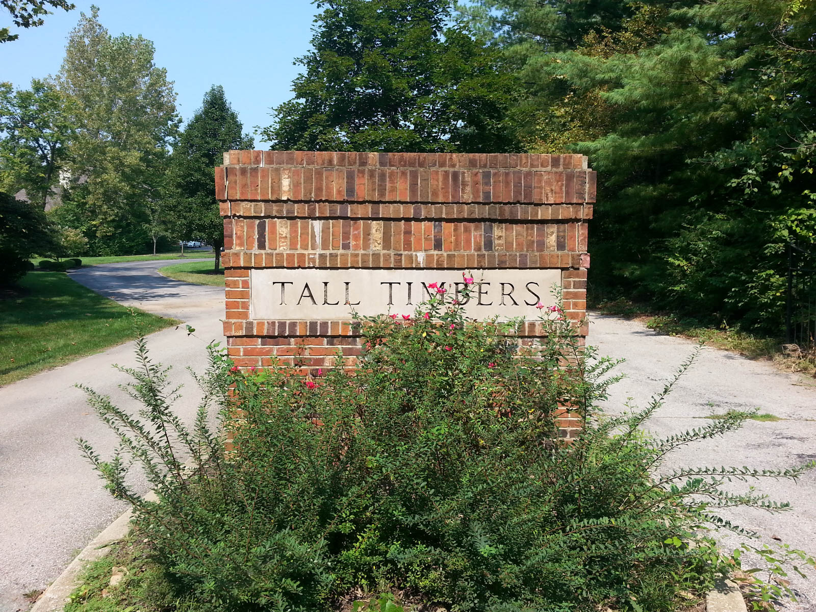 Property For Sale at Tall Timbers