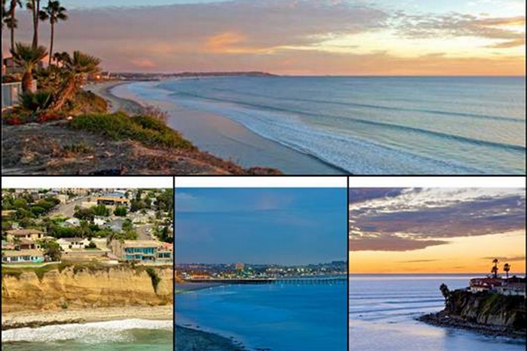 Land for Sale at Chelsea 5220 Chelsea La Jolla, California 92037 United States