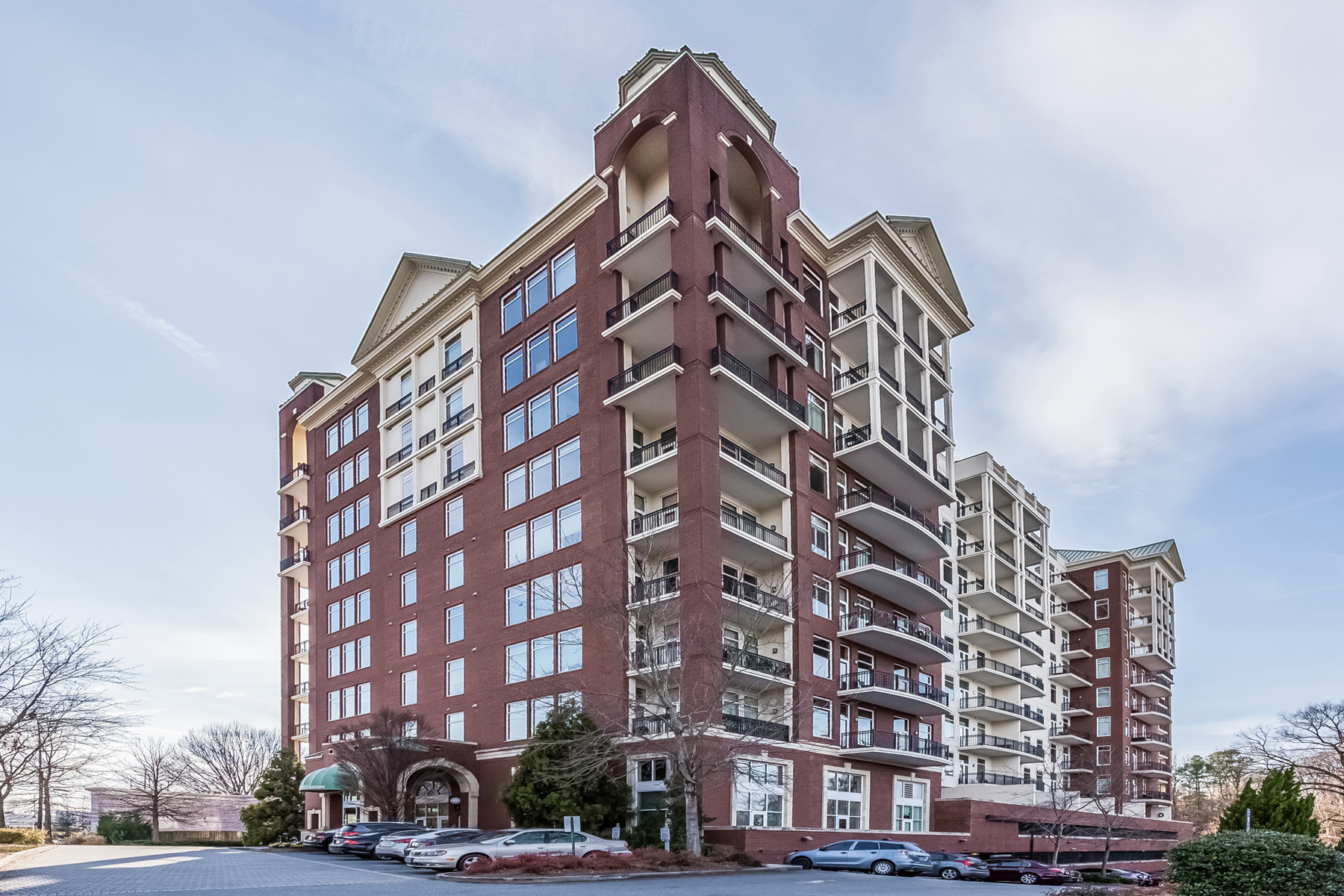 sales property at Amazing Views Chastain Condo