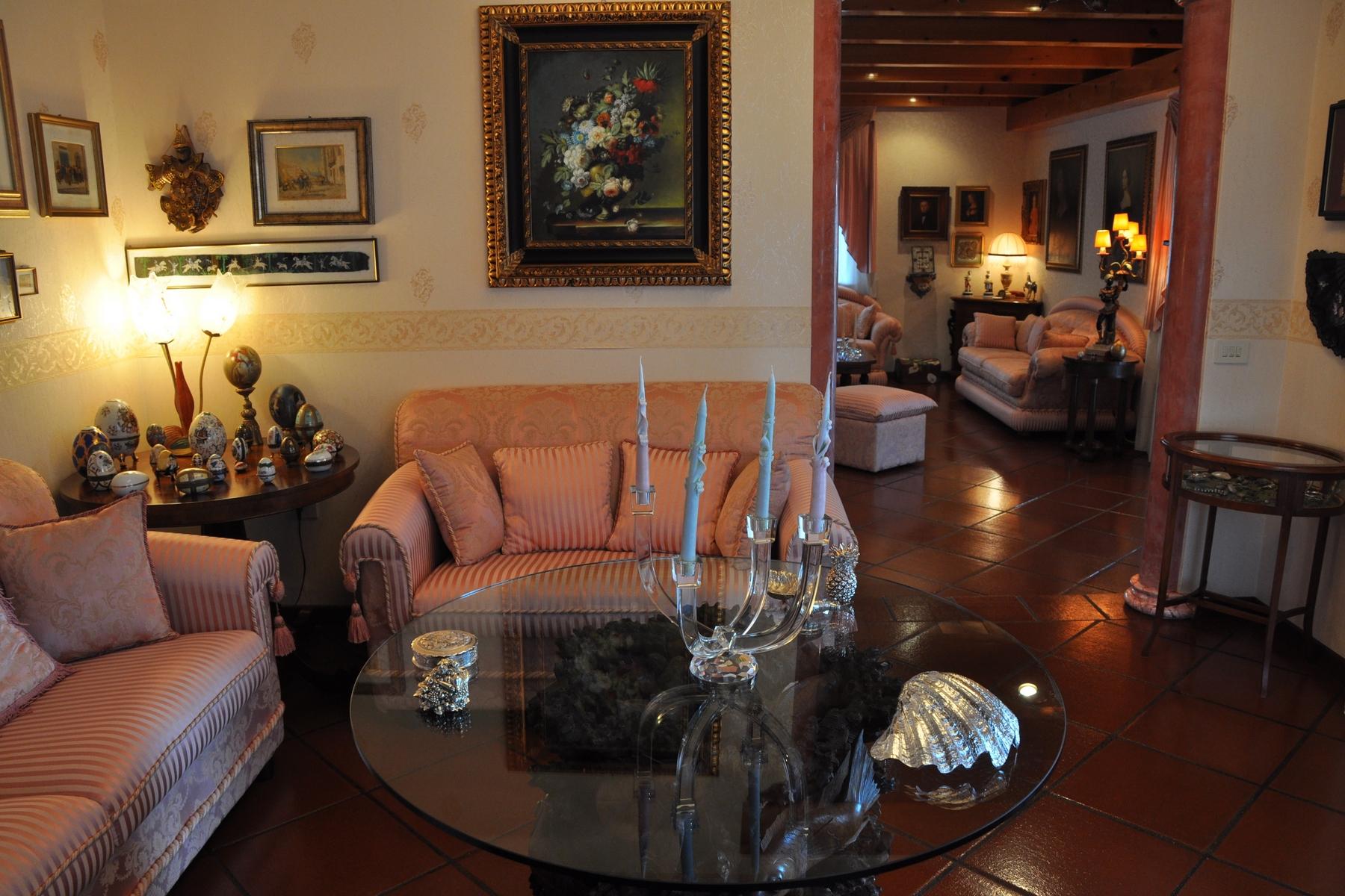 Additional photo for property listing at Ville indipendenti con vista mare Porto San Paolo, Olbia Tempio Italia