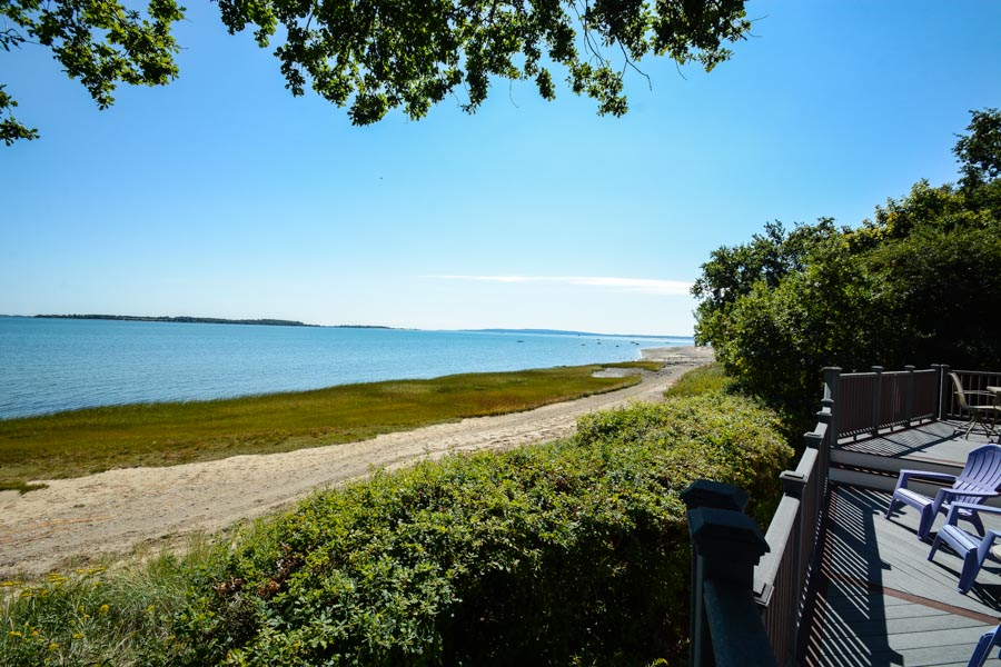 Single Family Home for Sale at 230 Marshall Street Duxbury, Massachusetts 02332 United States