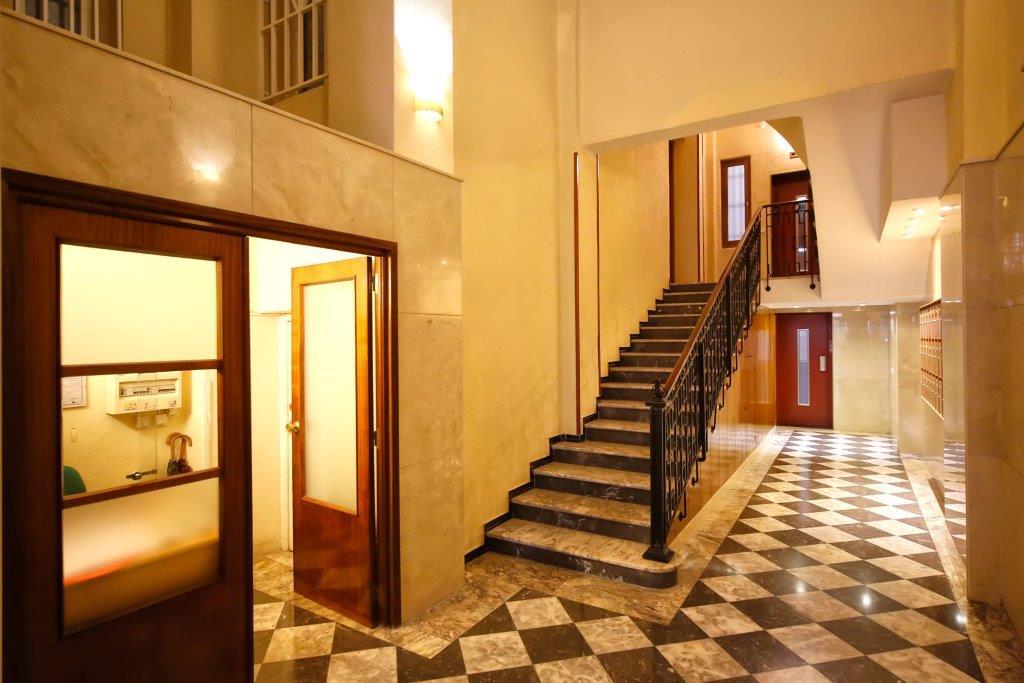 獨棟家庭住宅 為 出售 在 Padilla barrio de Salamanca Madrid, 馬德里 西班牙
