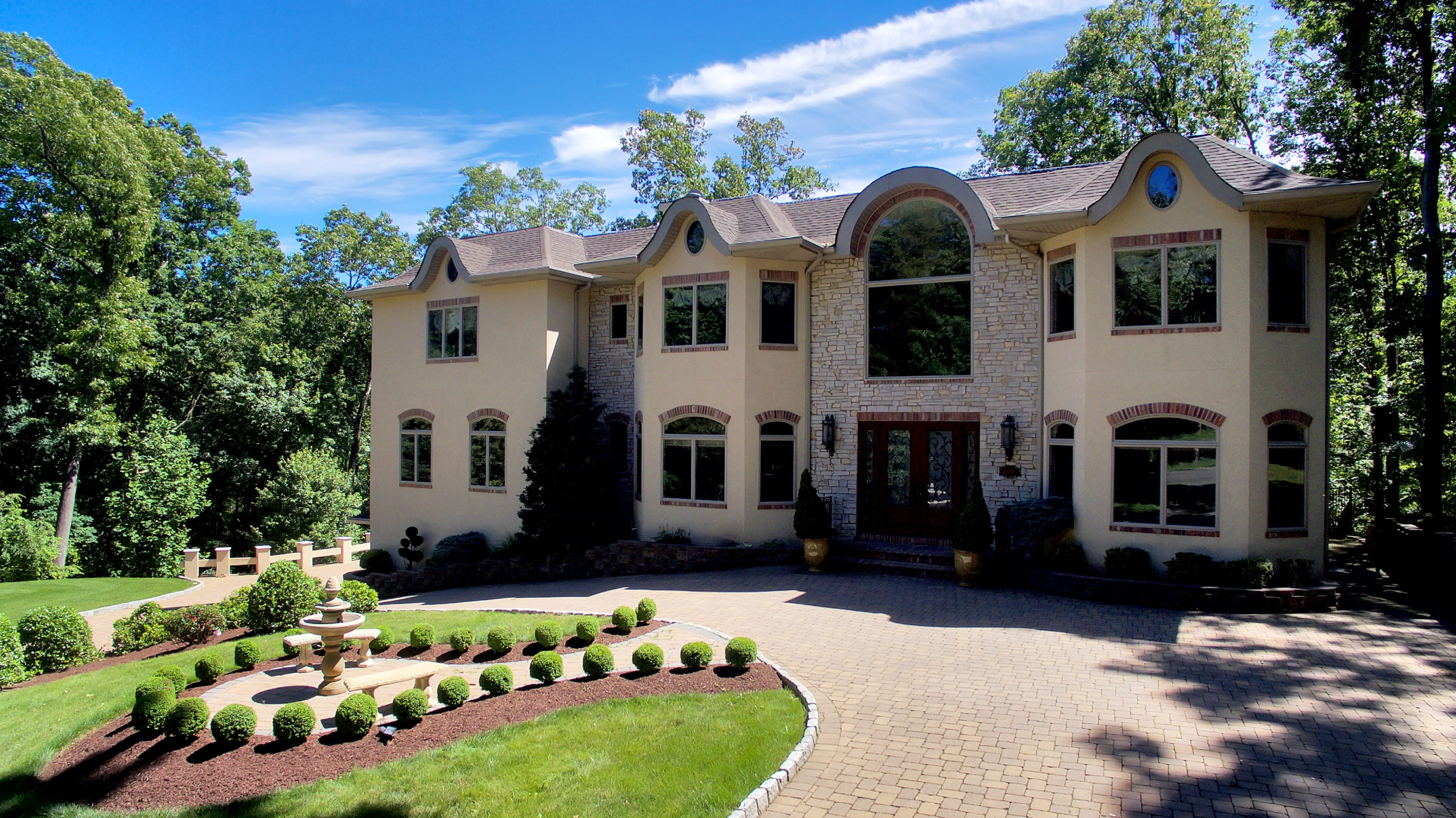 sales property at King's Pond Manor House