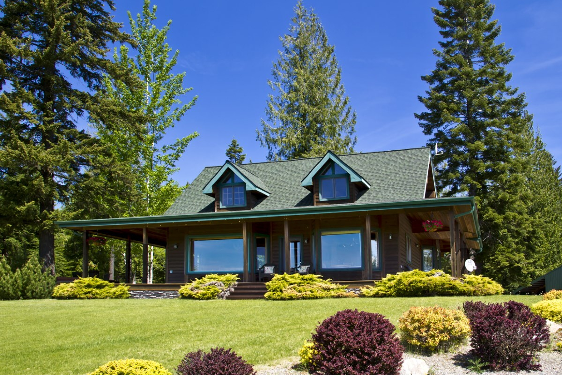 Property For Sale at Scenic Day Star Ranch