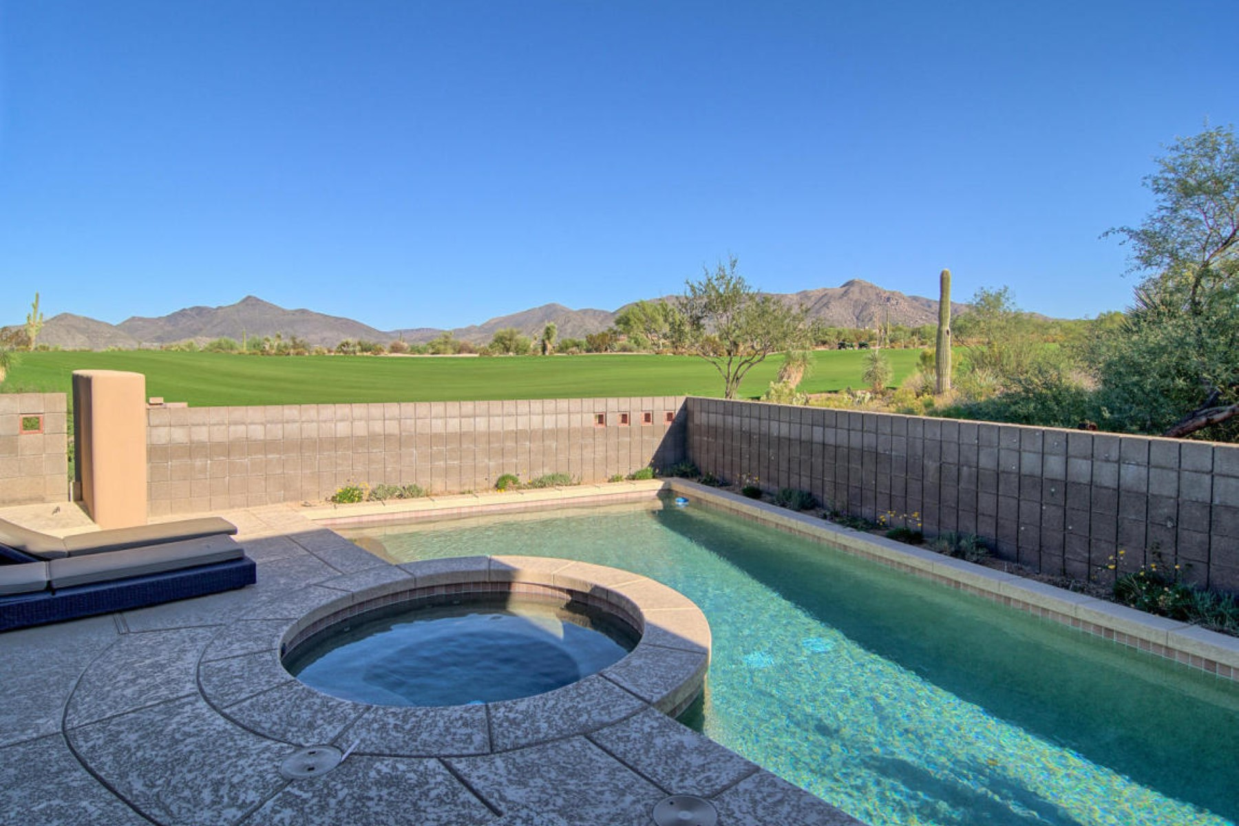 sales property at exceptional property in Desert Mountain