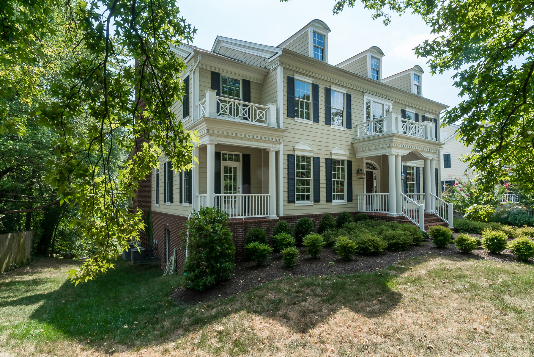 Additional photo for property listing at Cooper Dawson 104 Quaker Lane N Alexandria, バージニア 22304 アメリカ合衆国