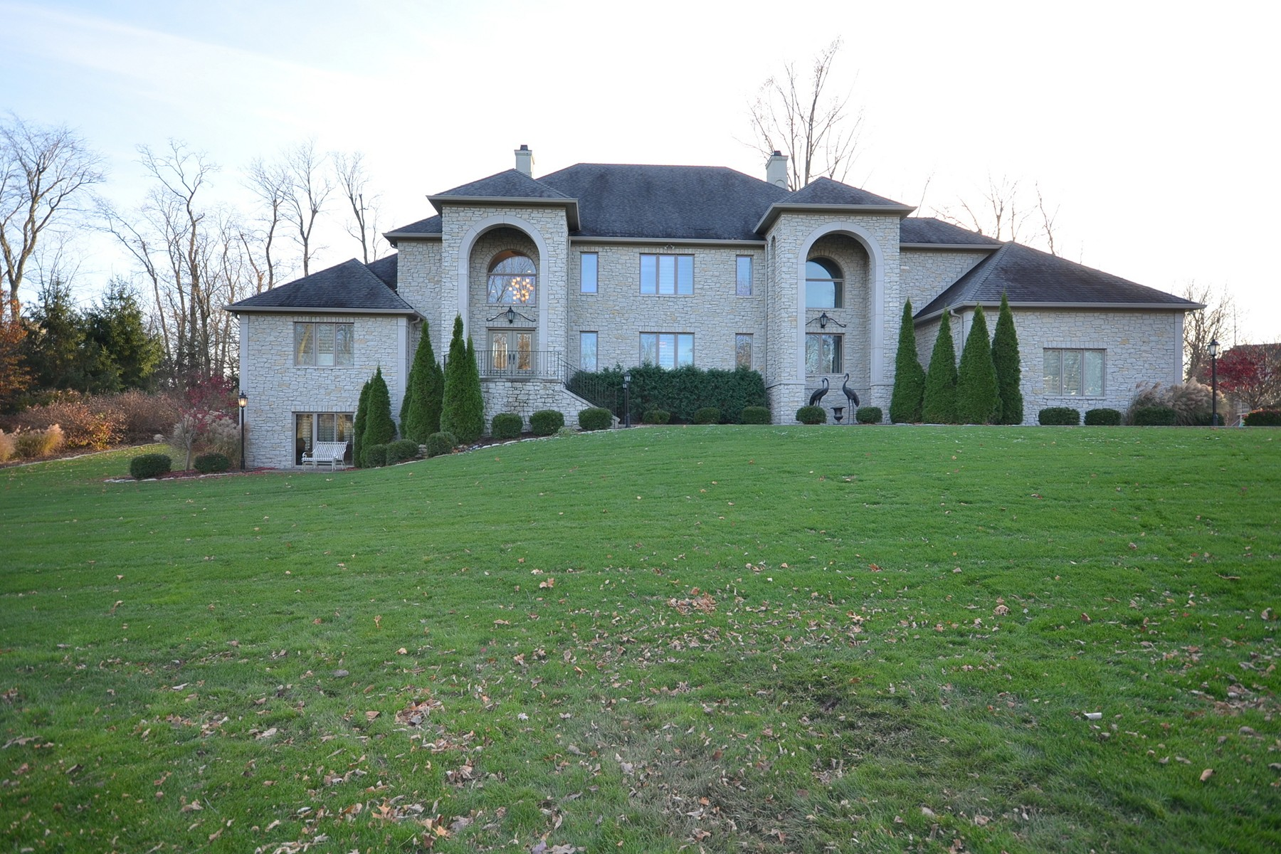 sales property at Incredible Home on 1.42 Acres