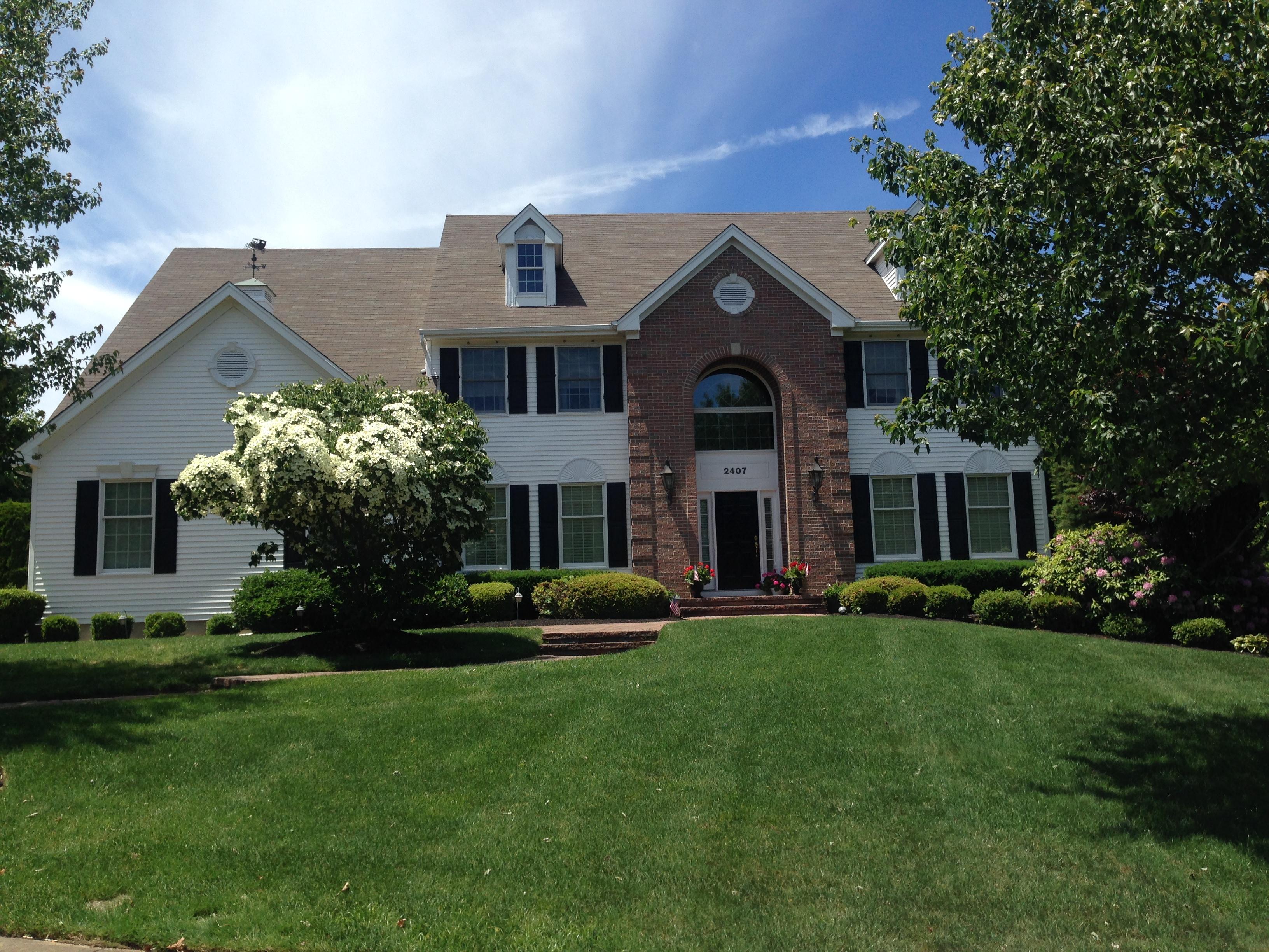 sales property at Pristine Apple Ridge Colonial