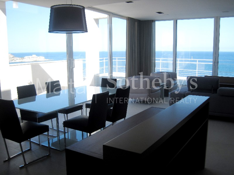 Property Of Luxury Penthouse, Tower Road