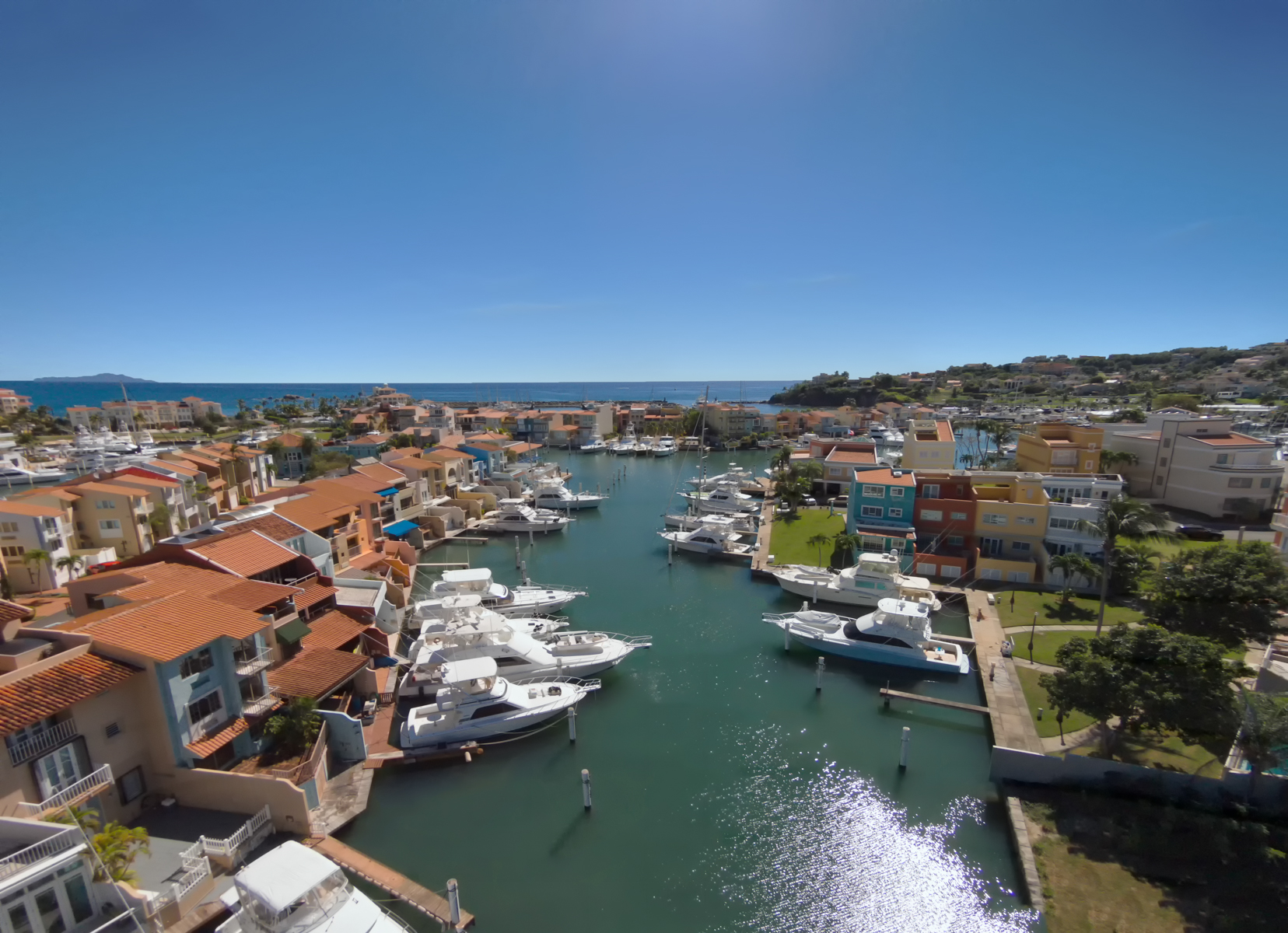 Additional photo for property listing at Waterfront Lot with Boat Slip in Palmas Del Mar 40 Peninsula de San Juan Palmas Del Mar Palmas Del Mar, 00791 푸에르토리코