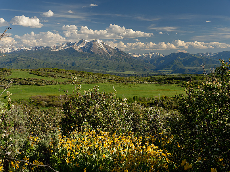 Property For Sale at High Aspen Ranch #7