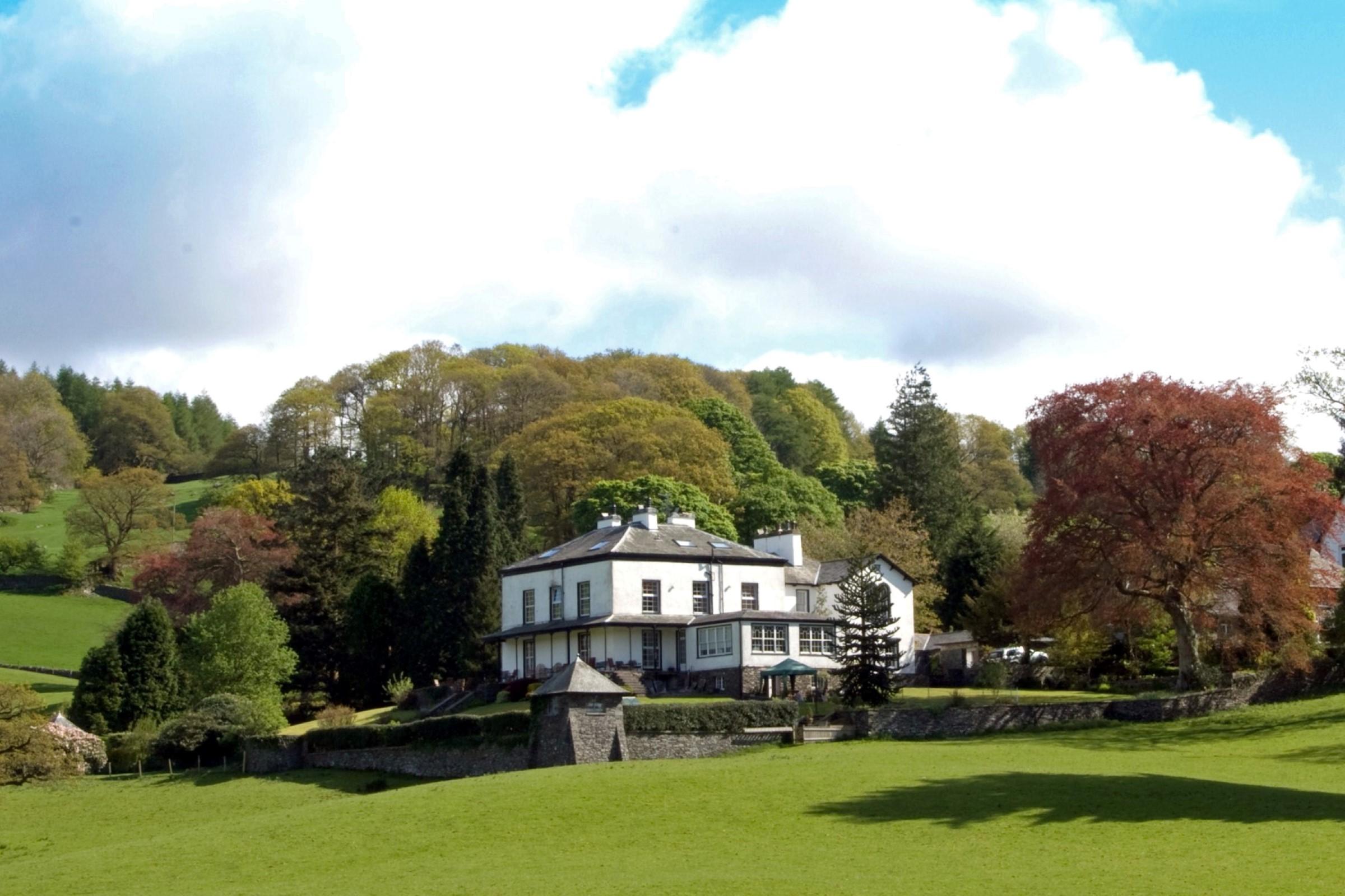 一戸建て のために 売買 アット Lake District Hawkshead Ambleside Lake District, イギリス, LA220JZ イギリス