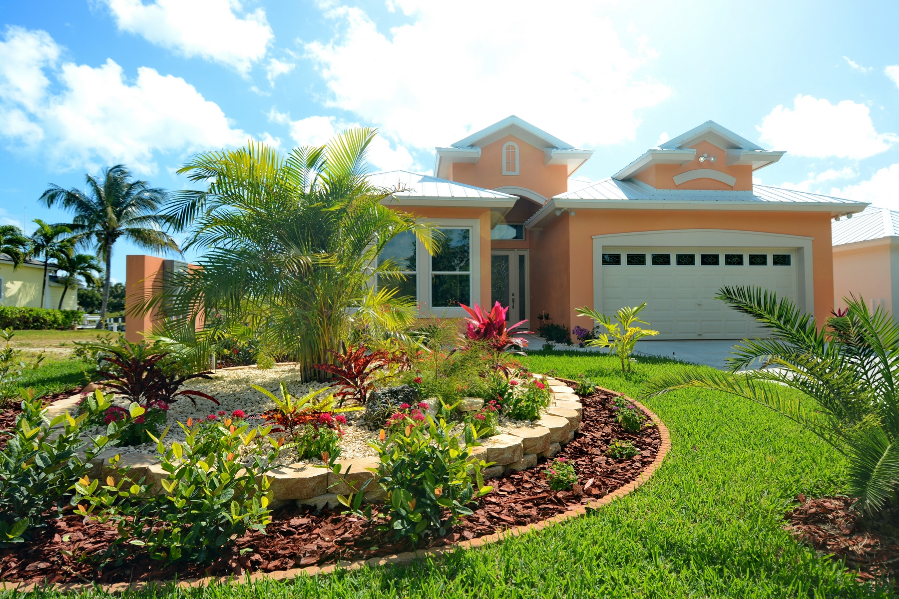 Single Family Home for Sale at Grander Great Abaco Club, Marsh Harbour, Abaco Bahamas