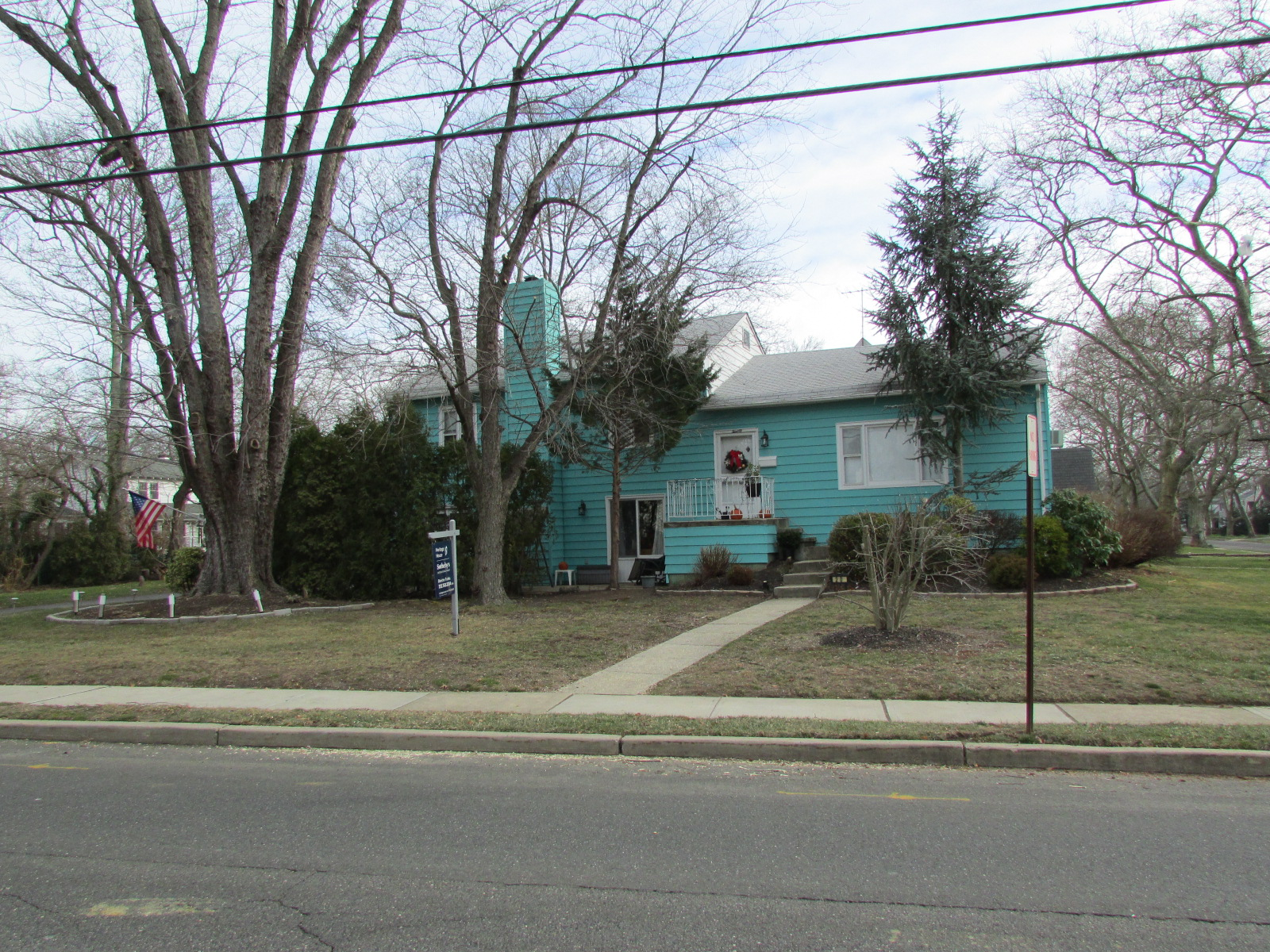 Maison unifamiliale pour l Vente à 20 Wickapecko 20 Wickapecko Dr. Interlaken, New Jersey 07712 États-Unis