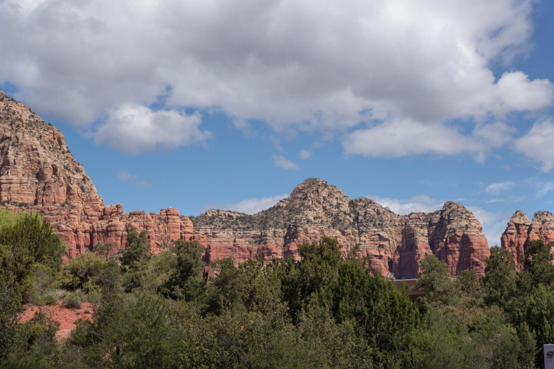 sales property at Easily accessible corner lot with great Red Rock Views