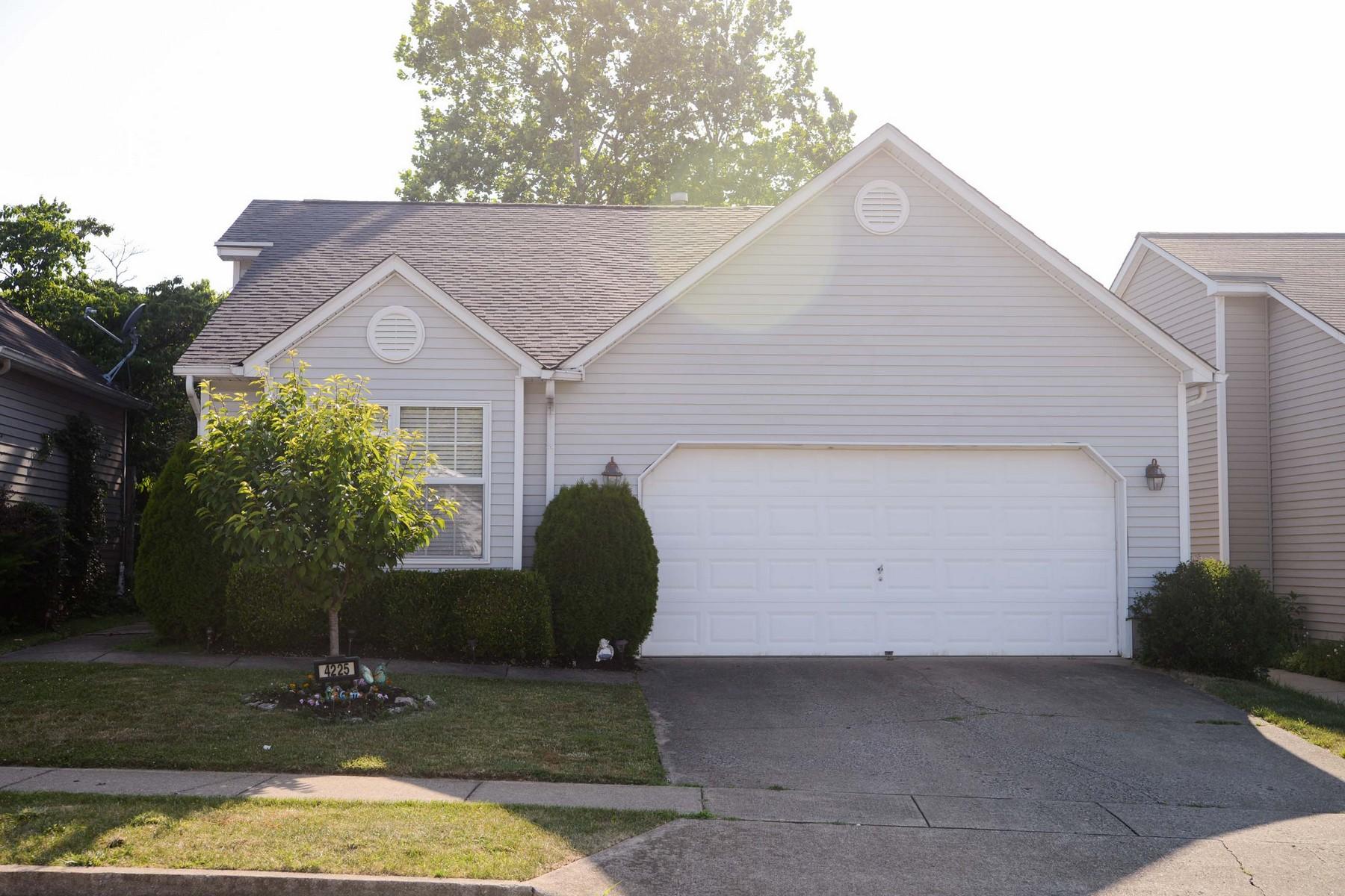 sales property at 4225 Hampton Ridge